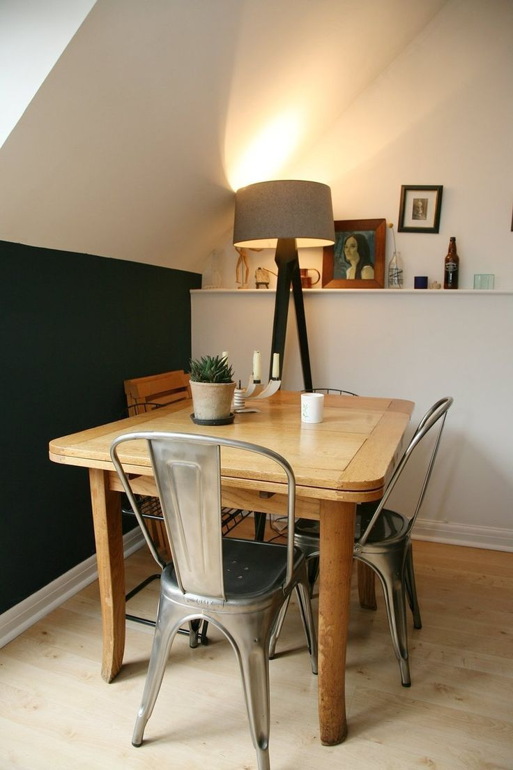 House Tour A Flat In An Old Converted Church London