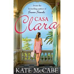 Emma Frazer packs up her job in Dublin and flees to Fuengirola in southern Spain, where she finds refuge in a beautiful little hotel right on the beach – Casa Clara. Here she can escape the mounting pressure from her domineering elder sister Trish who is pushing her into a marriage she herself has grave doubts about.  Emma quickly falls in love with the hotel – her little room overlooking the courtyard with its vivid flowers and soothing fountain, the cast of quirky guests, warm staff and…