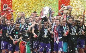 MP & Silva to advise Belgian Jupiler Pro League