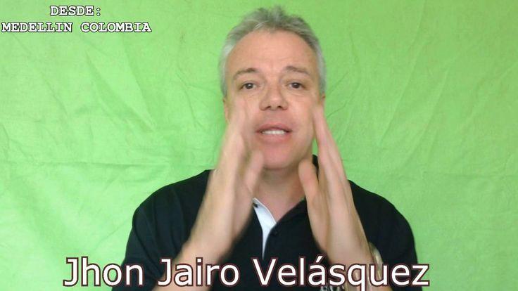 Jhon Jairo Popeye habla de la FARC