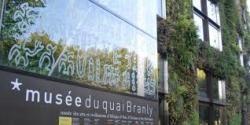 Campagne du CRAN sur les réparations : les « biens mal acquis » du Quai Branly