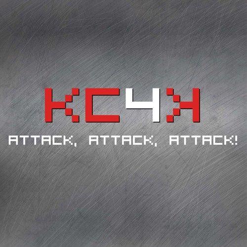 Attack Attack Attack!