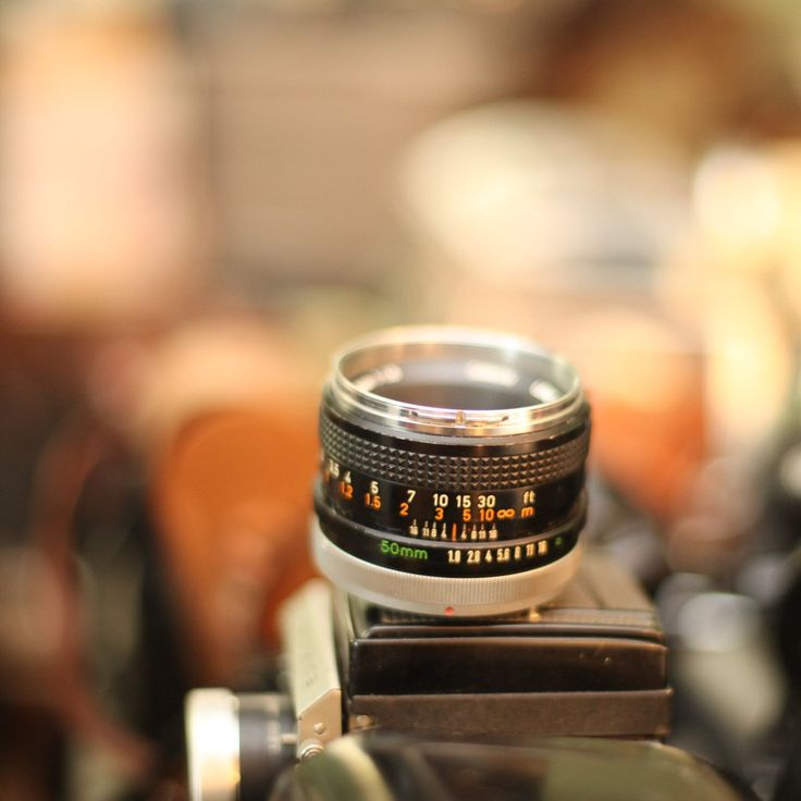 Vintage Canon 50mm f1.8 chrome nose manual focus lens ! Tested and working great ! Third image was taken with this exact lens ! Can be used on any camera with an adapter ! #camera #filmcamera #film #filmisnotdead #konica #rangefinder #35mm #120 #canon #nikon #minolta #pentax #uo #aa #hipster #vintagecamera #vintage #antique #polaroid #instant #camera #vintage #film #hipster #hippie #polaroid #canon #nikon #leica #lens #instant #35mm #uo #aa #analog #impossibleproject #kodak