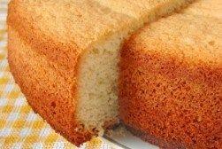 Κέικ πεπονιού
