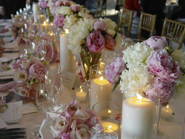Elegant Party Decorations Ideas