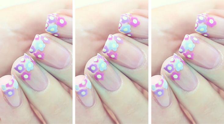 Siempre es bueno tener una excusa para lucir nuestras uñas hermosas y la llegada de la primavera puede convertirse en una de ellas.El aroma a las flores que renacen, la brisa fresca que acompañan los primeros calorcitos, el sol vuelve a brillar con fuerza y ¡es el momento de probar nuevos nail arts que est