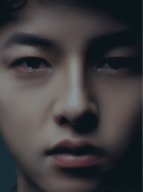 my mood booster #songjoongki