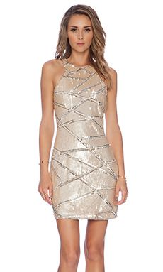 Shop for Parker Mariah Embellished Dress in Nude at REVOLVE. Free 2-3 day shipping and returns, 30 day price match guarantee.