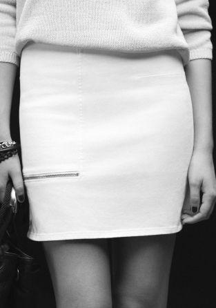Skirt essential