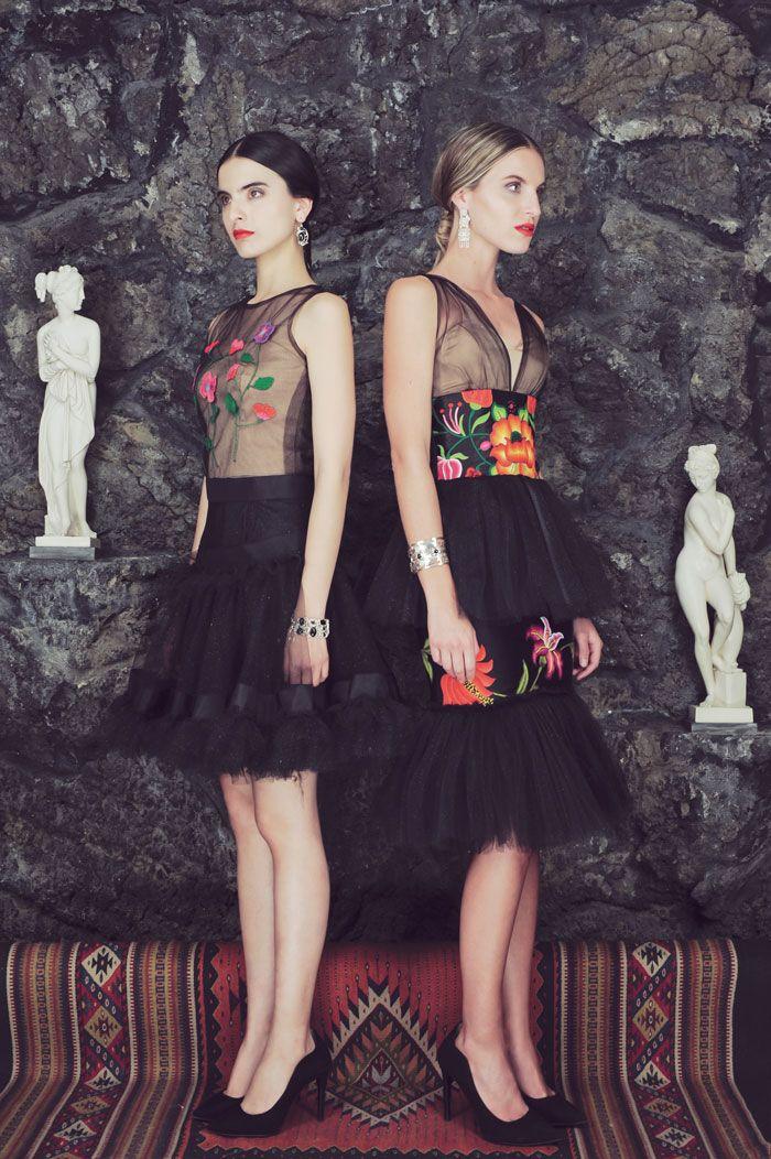 diseñadores de moda mexicanos | ActitudFEM