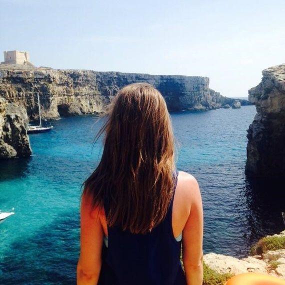 Șapte zile de uimire în Malta, #malta #cliffs
