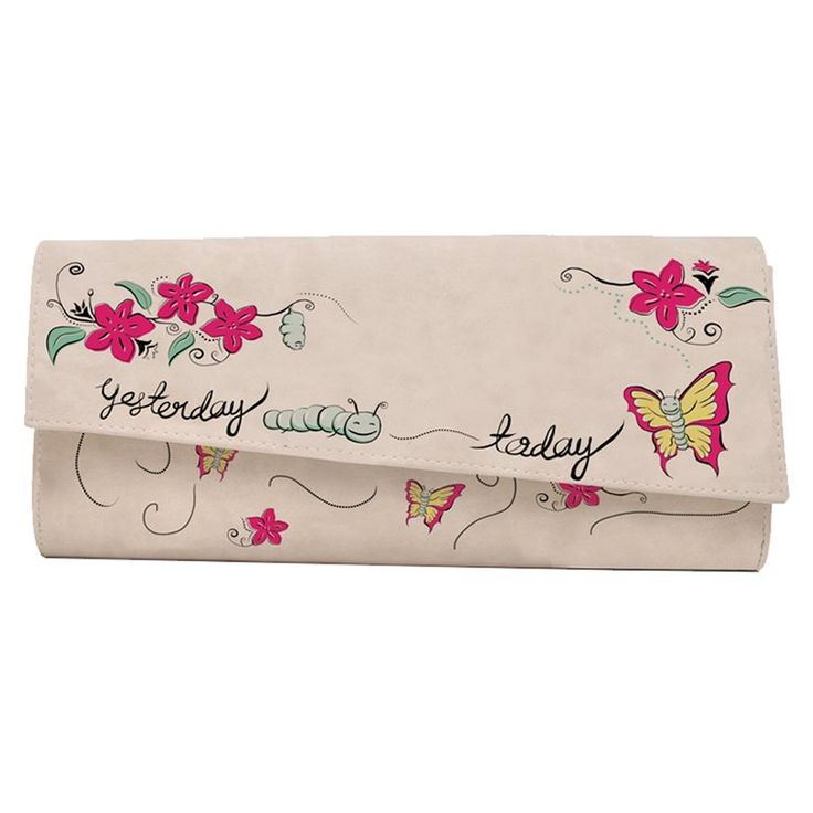 DOGO Believe In Miracles - Clutch | im DOGO Onlineshop, 49,95 €
