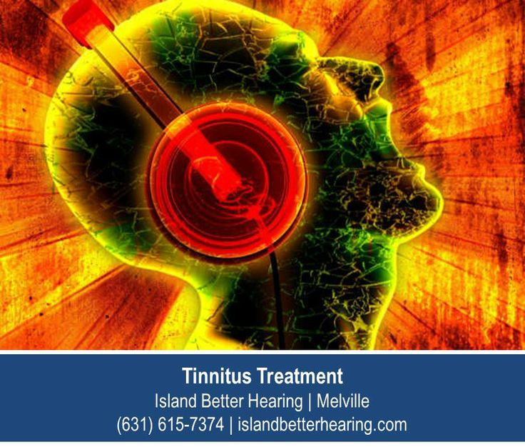 http://www.islandbetterhearing.com – People with tinnitus in Melville live in a world where there is no silence just a constant barrage of noise coming from nowhere.  There are therapies and treatments available to reduce the ringing and its interference with your life. Contact the experts at Island Better Hearing for an initial assessment.