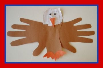 Presidents Day American Bald Eagle Craft and Song from Kiboomu