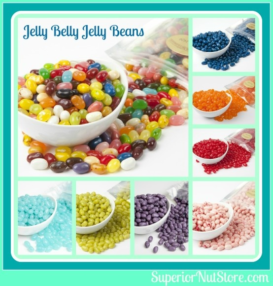 Jelly belly essay