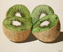 Maluda - kiwi