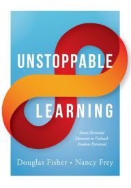 What MRA Board Members are Reading this Summer - Every day, teachers and administrators tirelessly work to fulfill their most significant duty: to ensure students learn. In Unstoppable Learning, authors Douglas Fisher and Nancy Frey uncover systems thinking as the key to improving teaching and learning schoolwide.