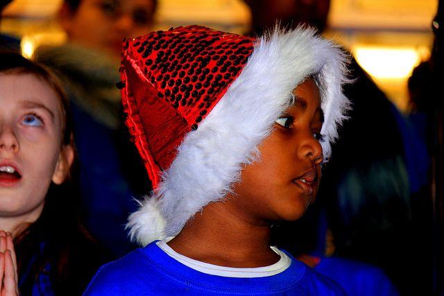Mini Y&T Santa Claus