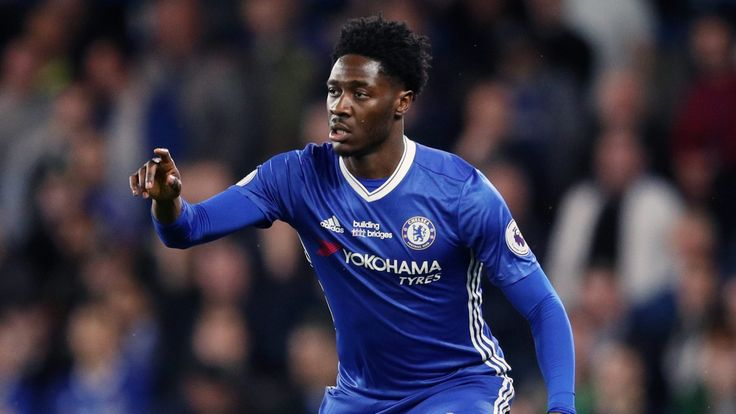 Ola Aina joins Hull on season-long loan from Chelsea #News #Chelsea #composite #Football #OlaAina