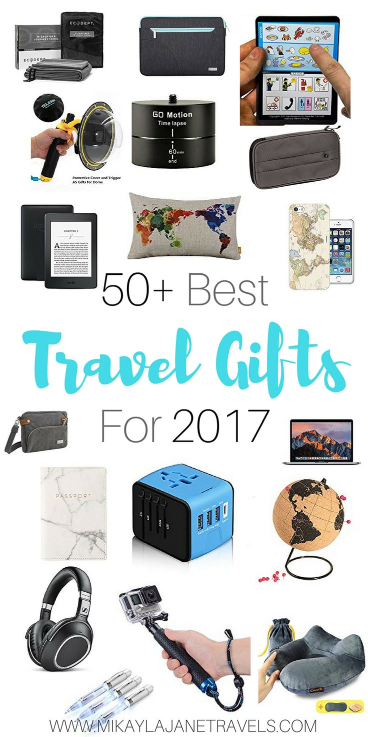Best Travel Gifts. Best Travel Gear. Best Tech Gear for Travellers. Best Backpacks for travellers. Gifts for people who love to travel.