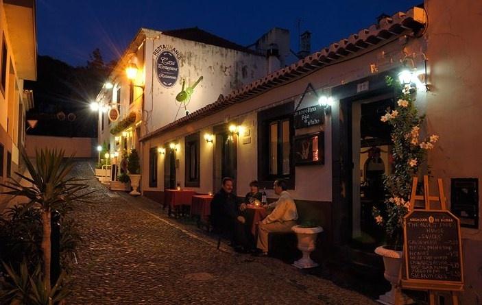 Casa de Fados. Photo by Fernando Jorge Fernandes #madeira #secretmadeira