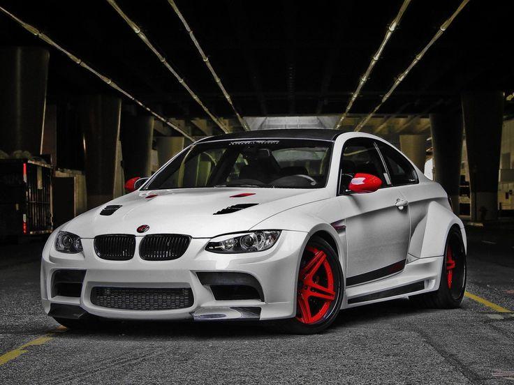 Smart Car Kits >> Modif Mobil BMW M6 Terbaru | Modif Mobil | Pinterest | Bmw m6 and BMW