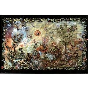 (24x36) Dream Combo (Fantasy) Art Poster Print http://www.amazon.com/dp/B001LOHNXQ/?tag=wwwmoynulinfo-20 B001LOHNXQ