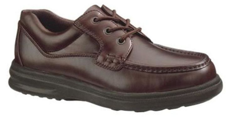 Gus Casual Oxford Shoes