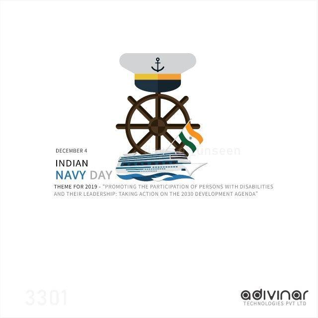 Indian Navy Day Thiruvanathapuram Kerala Technologies Adivinar Adivinartec Adivinartechnologie In 2020 Navy Day Indian Navy Day Indian Navy