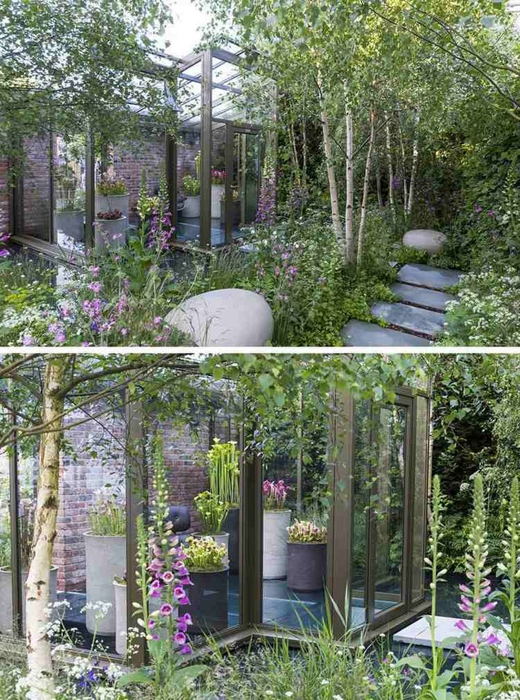 36 best chalet de jardin images on Pinterest | Chalets, Wood and ...