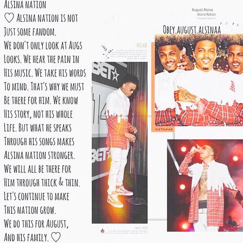 August Alsina Quote About Street Life In Picture: 1000+ August Alsina Quotes On Pinterest