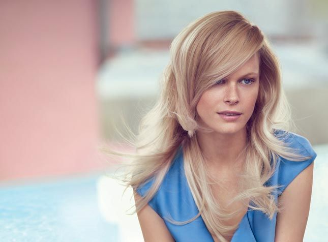 Decoloración de Wella Freelights. http://bit.ly/1uEVdTn