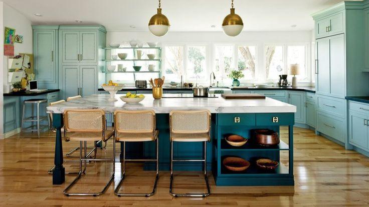 Best 23 Best Kitchen Islands Different Color Images On 400 x 300