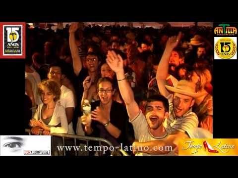 Documental: LA RUMBA DE BARCELONA SONA A VIC-FEZENSAC (2008)
