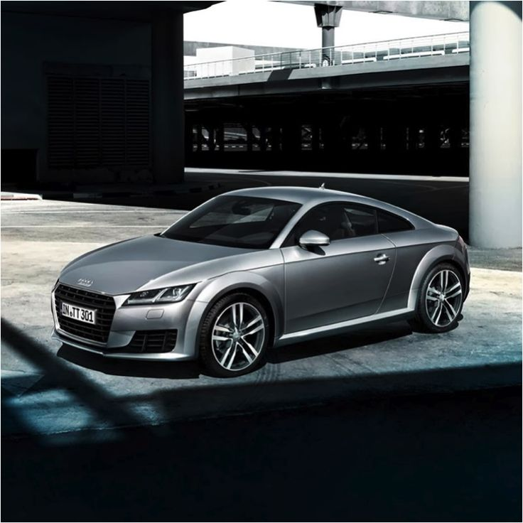 The Term Obsession Gets A New Meaning With The Audi TT. #Audi #TT