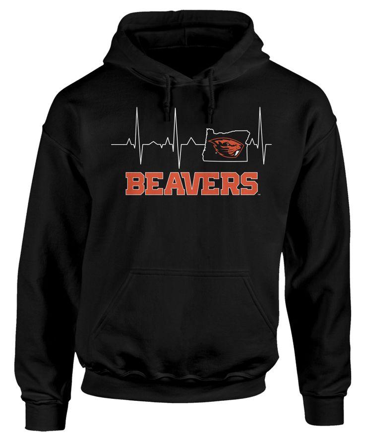 Oregon State Beavers - Makes My Heart Beat