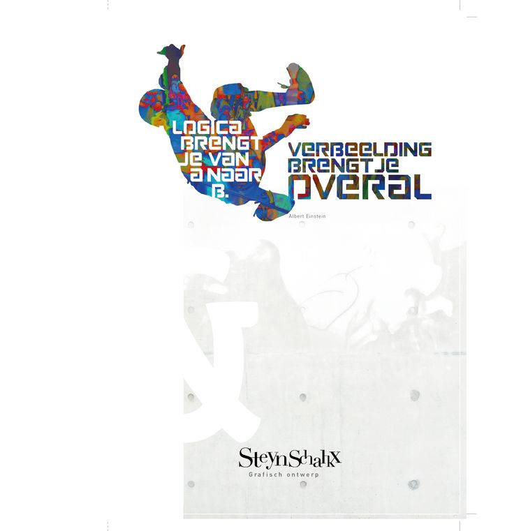 Cover brochure
