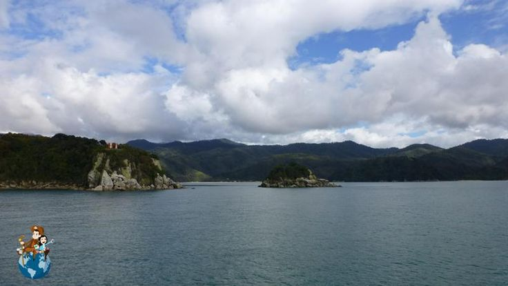 Abel Tasman National Park (New Zealand)