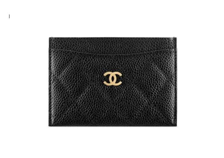 Chanel | Card Holder ... Got this for Mother's Day :)