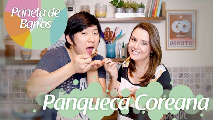 Panqueca Coreana feat. Pyong