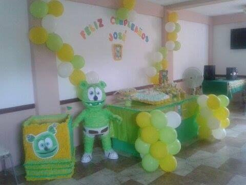 Feliz Cumpleanos! - http://www.thegummybear.com/2015/01/30/feliz-cumpleanos/ - birthday, feliz cumpleanos, gummibär, gummy bear, happy birthday, osito gominola, party