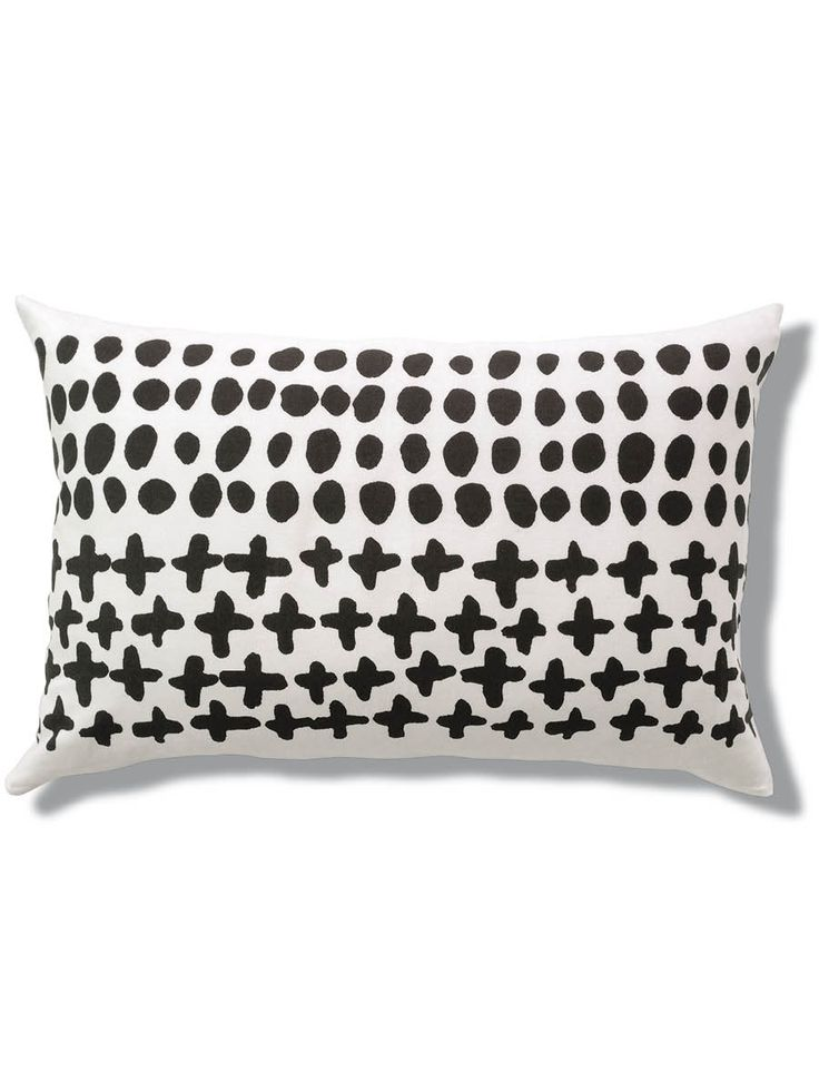 Field / cushion / lavmi
