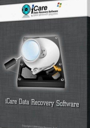 iCare Data Recovery Pro Crack + Serial Key Free Download
