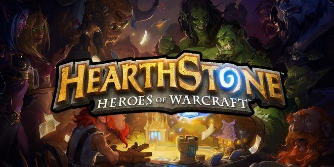 La nueva expansión de HearthStone: Susurros de los Dioses Antiguos, disponible