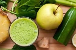 Anti Inflammatory Juice...important since inflammation is the route cause of many of our bodies issues.