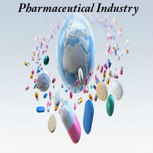 8 Reasons why Saudi Arabia's #PharmaceuticalIndustry is Booming
