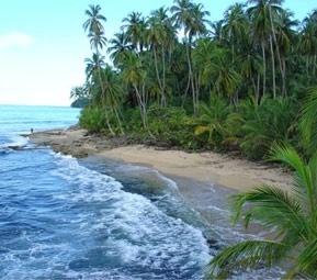 Puerto Viejo -Costa Rica favorite-places-spaces
