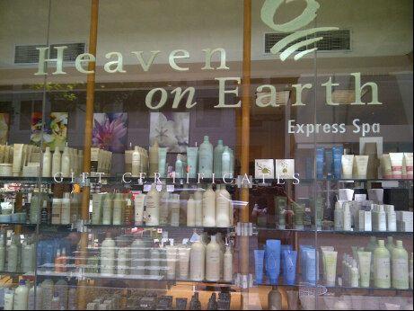 Heaven On Earth Salon And Day Spa Honolulu