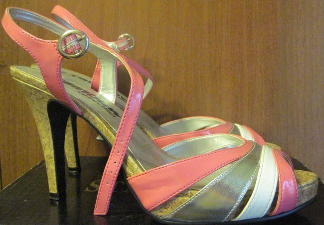 Туфли женские больших размеров симферополь