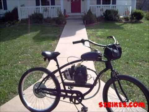 17 Best Gas Powered Bicycles Images On Pinterest Gas Powered